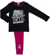 Cartoon Character Products Monster High 'Ghoulicious'' Girls Pyjamas - Age 5-12 Years