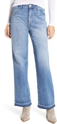 Jag Jeans Sophia High Waist Wide Leg Jeans