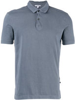 James Perse classic polo shirt - men - Supima Cotton - 0