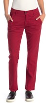 Siwy Denim Fiona Straight Leg Jeans