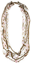 Stephen Dweck Mult-Strand Necklace