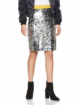 Liebeskind Berlin Women's W1182204 Woven Skirt
