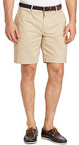 Polo Ralph Lauren Big & Tall Stretch Classic-Fit Shorts