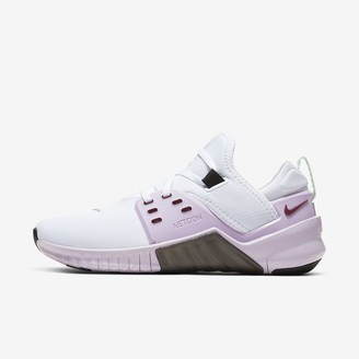 Nike Women's Training Shoe Free X Metcon 2