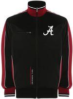 Men's Franchise Club Alabama Crimson Tide Breaker Track Jacket