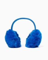 Charming charlie Faux Fur Earmuffs