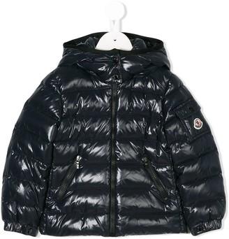 Moncler Enfant Padded Jacket