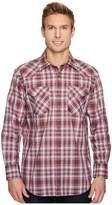 Pendleton Long Sleeve Frontier Men's Clothing