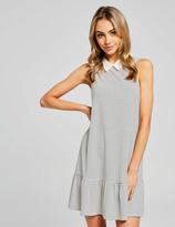 Dotti Chloe Drop Waist Frill Dress
