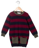 Stella McCartney Girls' Striped Wool Sweater
