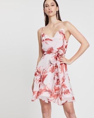 Keepsake Infinite Mini Dress