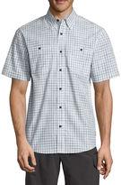 Coleman Short Sleeve Button-Front Shirt