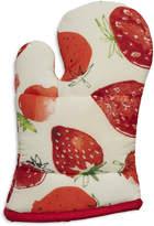Sur La Table Strawberry Oven Mitt