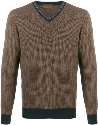 Altea knitted jumper