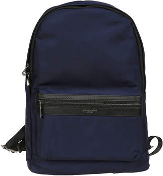 Michael Kors Logo Backpack