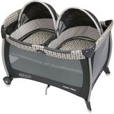 Graco Pack 'n Play® Playard with Twin Bassinets VanceTM