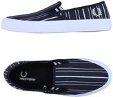 Fred Perry Low-tops & sneakers - Item 11278424