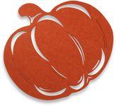 Bed Bath & Beyond Felt Pumpkin Placemat