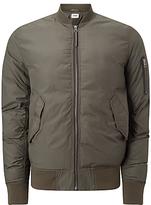 Edwin Flight Jacket