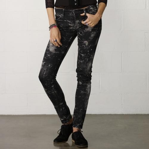 Denim & Supply Ralph Lauren Edmonson Skinny Jean