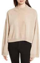 ATM Anthony Thomas Melillo Women's Wool & Cashmere Sweater
