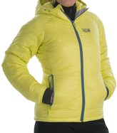 Mountain Hardwear Phantom Q.Shield® Down Jacket - 850 Fill Power (For Women)