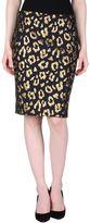 Essentiel Knee length skirts