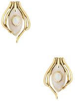 House Of Harlow Risha Clip-On Earring