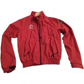 North Sails Red Jacket for Women