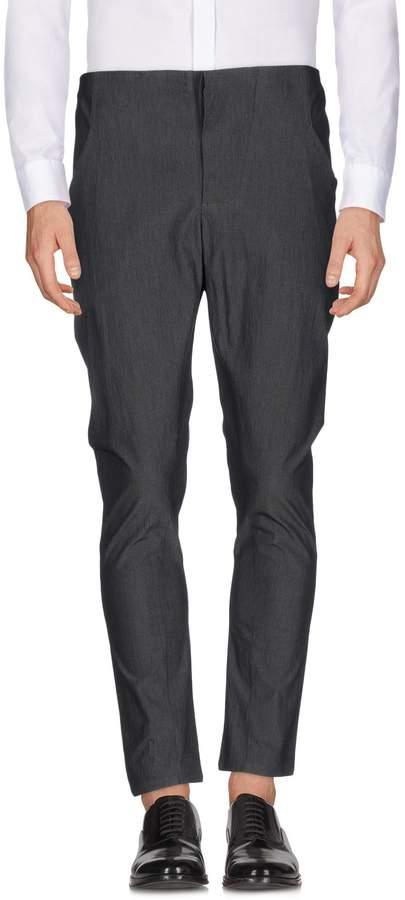 Manostorti Casual pants