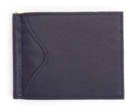 Royce Leather Royce New York Rfid Blocking Money Clip Wallet