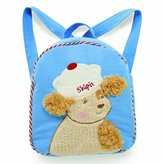 Bunnies by the Bay Backpack, Skipit's Sea by