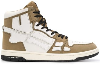 Amiri Skel Top sneakers