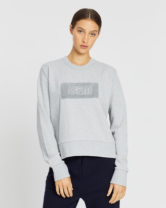 C&M Camilla And Marc Owens Crew Sweater