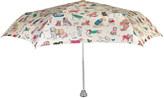 Cath Kidston Dogs Billie Handle Umbrella