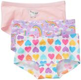 Gymboree Rainbow Boyshort 3-Pack