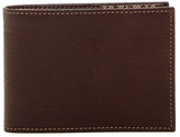 Boconi Leather ID Wallet