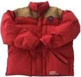 Uniform Wares Red Cloth Coats