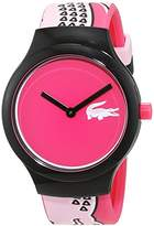 Lacoste Unisex-Adult Watch 2020122