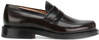 Church's Classic Penny Loafers