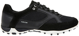 Geox Freccia Lace Up Trainers