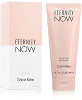 Calvin Klein Eternity Now Shower Gel