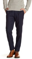 Ted Baker Welltro Classic Fit Flat Front Trouser