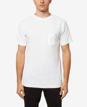 O'Neill Men's Solo Mission Pocket T-shirt