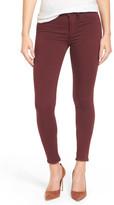 Hudson Nico Deconstructed Super Skinny Jean