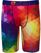 Ethika Men's Spectrum The Staple Fit Boxer Briefs Underwear