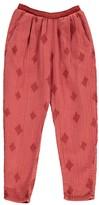 Bobo Choses Oversized Diamond Trousers