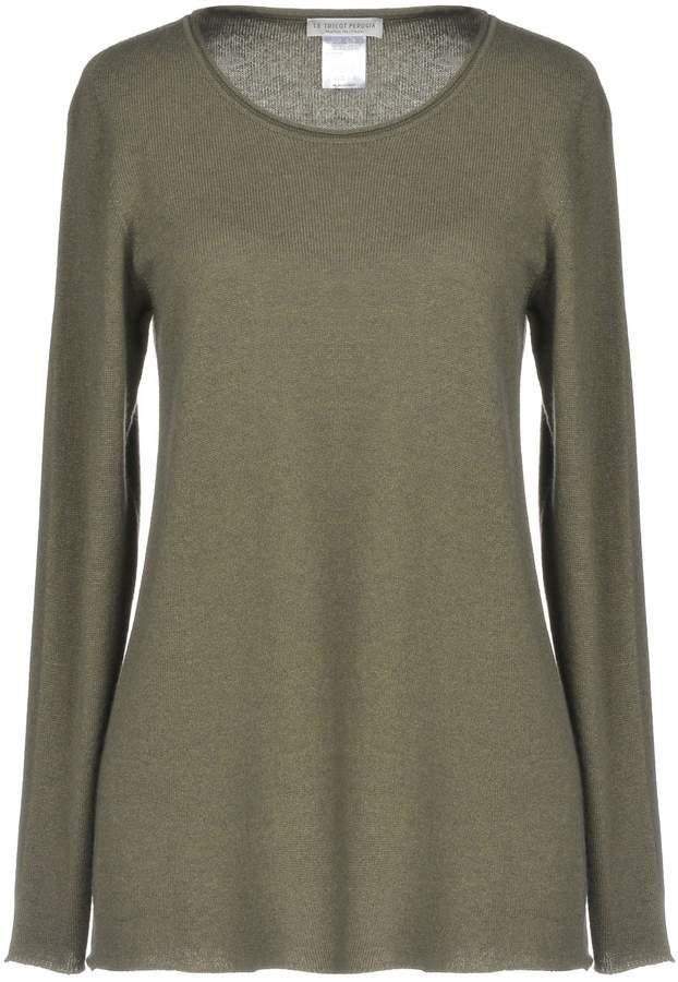 Le Tricot Perugia Sweaters - Item 39753164XC