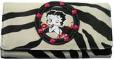 Betty Boop Women's Signature Product Wallet BQ880