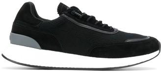 Ermenegildo Zegna Techmerino low-top sneakers